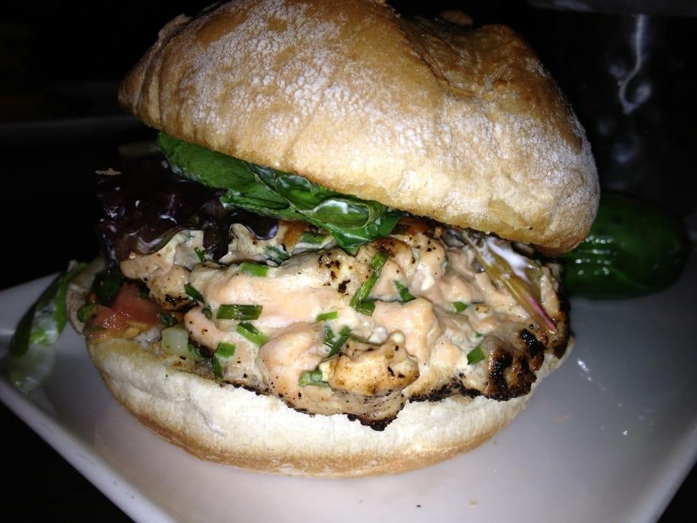 Plan b burger bar 113 fotos burger 230 tresser blvd for Elite motors stamford ct