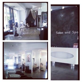 Kijana salon blow dry bar 71 photos 28 reviews for Abaka salon coral gables