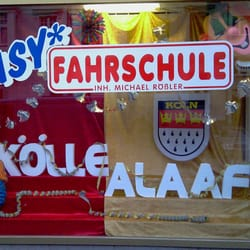 Easy-Fahrschule, Köln, Nordrhein-Westfalen