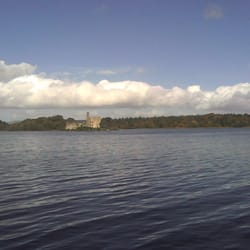 Lough Key Forest and Activity Park, Boyle, Co. Roscommon, Ireland