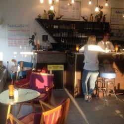 Wirtschafts Wunder Bar, München, Bayern