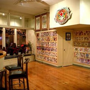 Solid state tattoo 21 photos tattoo parlours bay for Tattoo shops milwaukee