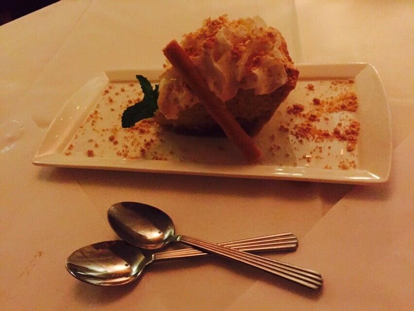 Metro 135 photos restaurant am ricain 14 campbell for Table 52 roanoke va