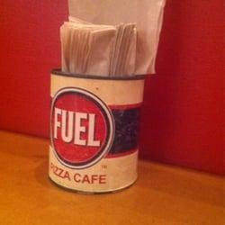 Fuel Pizza Cafe K St