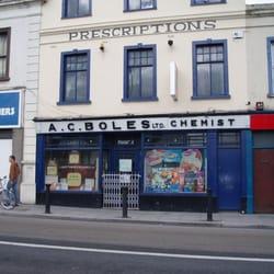 AC Boles Ltd, Dublin, Ireland