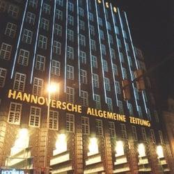 Hochhaus Lichtspiele, Hanover, Niedersachsen, Germany