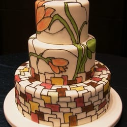 Cake Art Designs : Wedding Cake Art and Design Center - Brighton, MI - Yelp