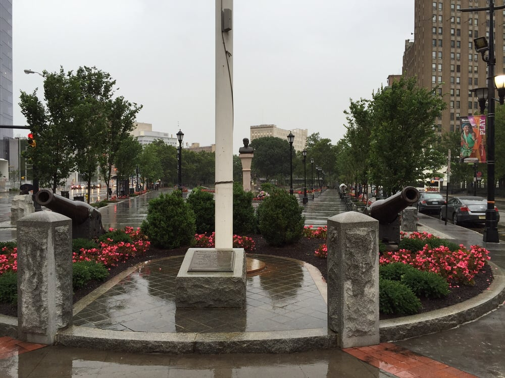 Military Park Parks Newark Nj Photos Yelp
