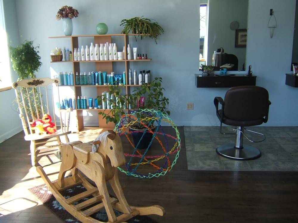 Lulu's Family Cuts - Hair Salons - North Cambridge - Cambridge, MA ...