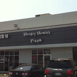Hungry Howies logo
