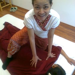 Kittys traditionelle Thaimassage in…