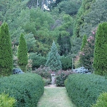 Cylburn Arboretum Association Botanical Gardens