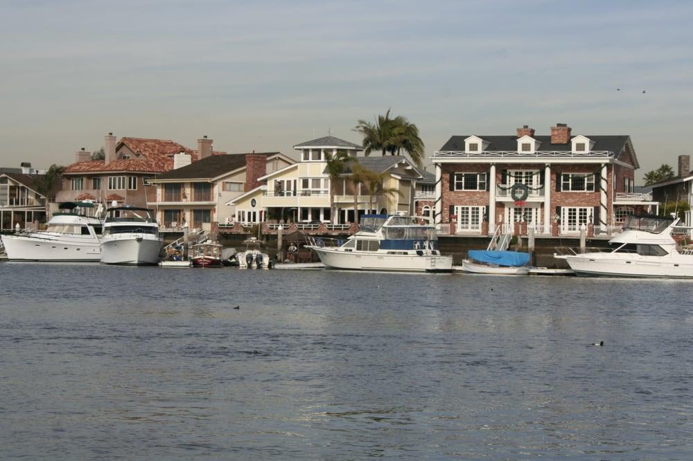Magnolia St Huntington Beach Ca