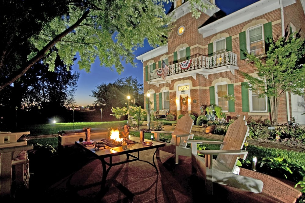 Galena (IL) United States  city images : ... Hotels 1237 Franklin St Galena, IL, United States Reviews Yelp