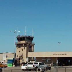 Dollar Car Rental Oxnard Airport