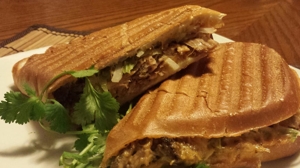 Bermudez puerto rican american cuisine latin american for American cuisine new york