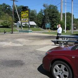 Sax Car Wash Car Wash Clintonville Columbus Oh