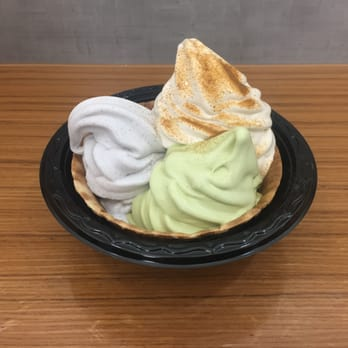 matcha love san jose Bi-rite creamery, a san francisco institution, is just steps away 688 san jose ave kids will love peeking into the back kitchen where the ice cream is the soft cream comes in four flavors: tofu, matcha, black sesame.