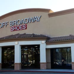 Off Broadway Shoe Warehouse - Shoe Stores - Donelson - Nashville