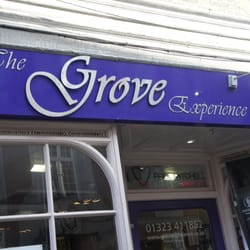 The Grove Experience, Eastbourne, East Sussex