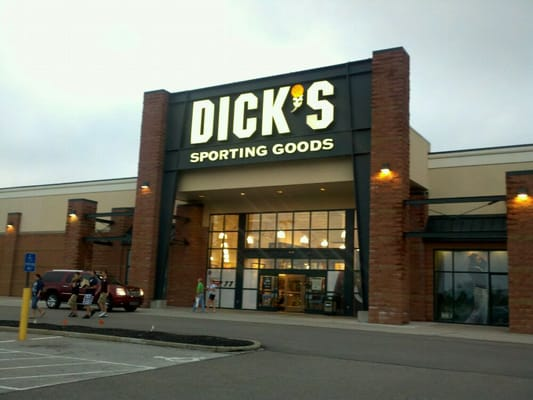 dick s sporting goods sports wear florence ky yelp. Black Bedroom Furniture Sets. Home Design Ideas