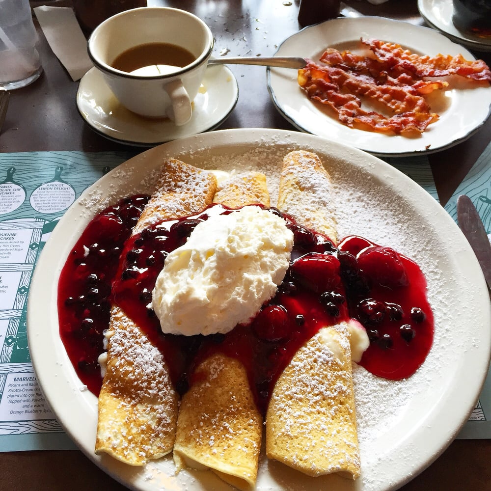 Gatlinburg (TN) United States  City pictures : ... Pantry Breakfast & Brunch Gatlinburg, TN, United States Yelp