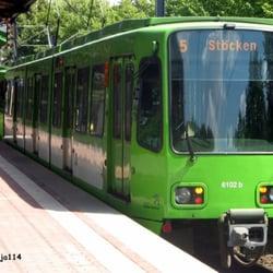 UESTRA Stadtbahn