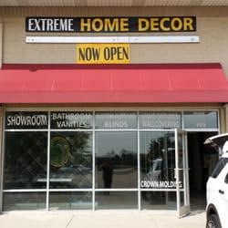 Extreme Home Decor Contractors 2735 Hassert Blvd
