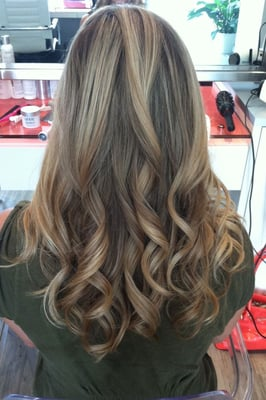 Blo blow dry bar 33 photos hair stylists back bay for Blo hair salon