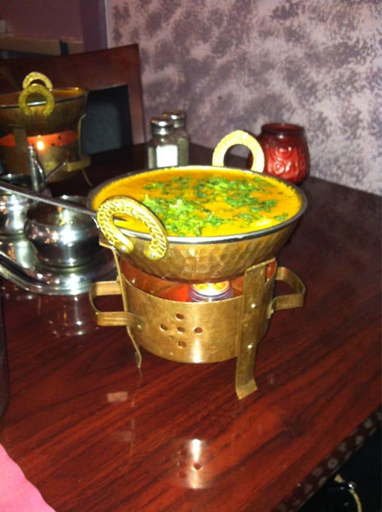 Goa shrimp hot so so good yelp - Kashmir indian cuisine ...