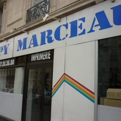 Copy Marceau