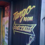 Tango Room & Bar - At the door - Los Angeles, CA, Vereinigte Staaten