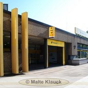 Hamburg Winterhude Deutsche Post AG…