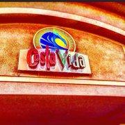 Costa Vida- Meridian - Meridian, ID, États-Unis. Got a salad. Was bomb as fuk, chicken hella tender