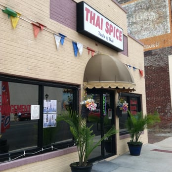 Thai Food In Webb City Mo