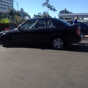 Lakeside Car Wash - Great service and great hard working,very detailed guys - Burbank, CA, United States