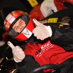 Scot Kart Indoor Kart and Laser Tag Centre, Glasgow, South Lanarkshire, UK