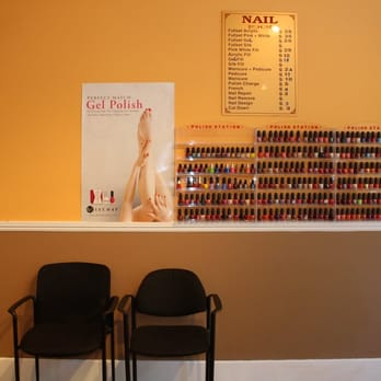 Four seasons nail salon nail salons berkeley ca yelp for 4 seasons nail salon