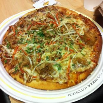 California Pizza Kitchen Pizza Miami Fl United States Reviews Photos Yelp