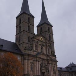 St. Michael Kirche, Bamberg, Bayern