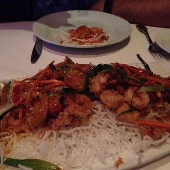 Wildfish seafood grille 160 photos seafood restaurants for Wild fish san antonio