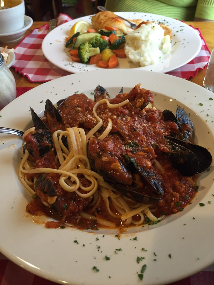 Red's Lobster Pot Restaurant - 55 Photos - Seafood Restaurants - Point Pleasant Beach, NJ ...