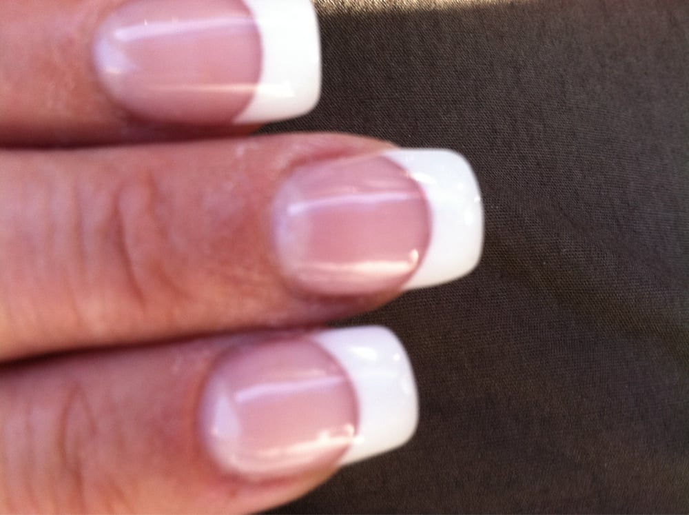 Tracy s nail salon closed nail salons pleasanton ca for A perfect 10 nail salon rapid city