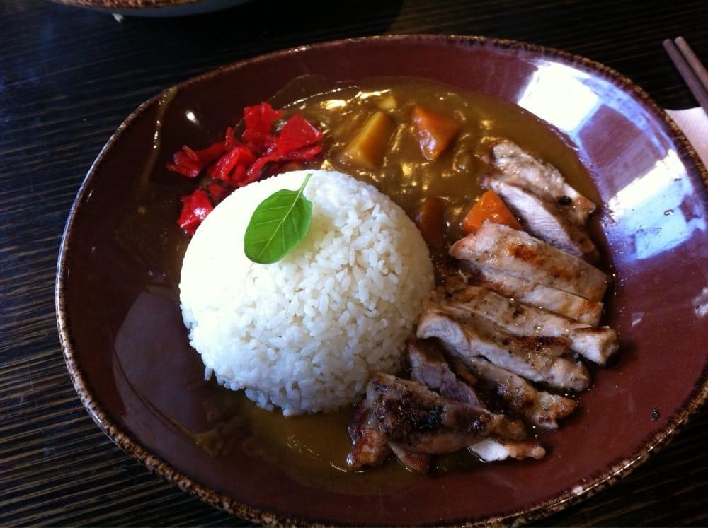 Purple peanuts japanese restaurants melbourne for Asian cuisine melbourne