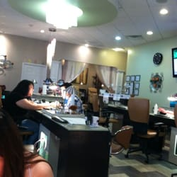 5th avenue nail spa oak ridge tn yelp for Accentric salon oakridge