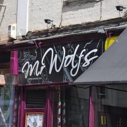 Mr Wolfs, Bristol
