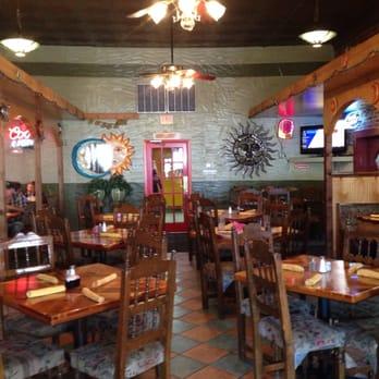 Gainesville Texas Mexican Restaurants