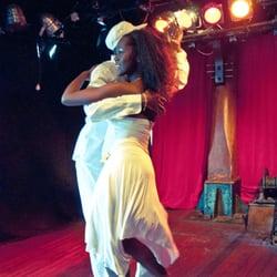 Ecole de Danses Cubaines, Ecole de Salsa, Cubanadanse, Paris, France
