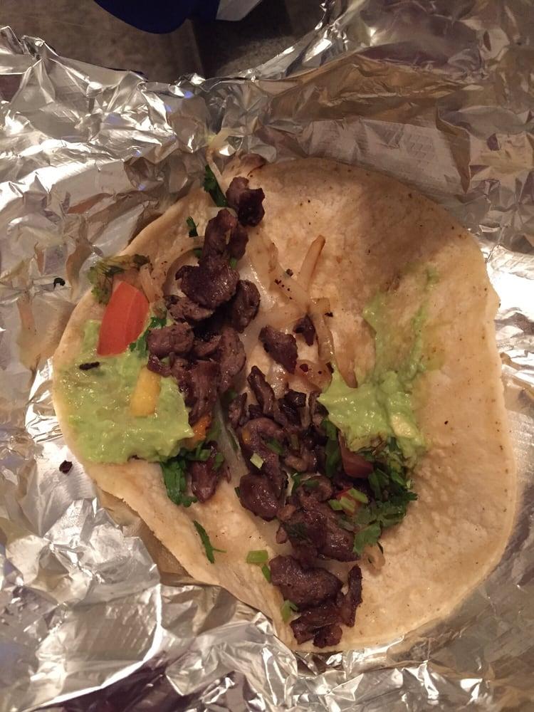 Juan S Authentic Mexican Food Phoenix Az