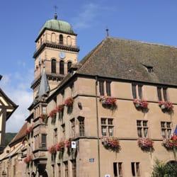 Office de Tourisme - Hôtel de Ville…
